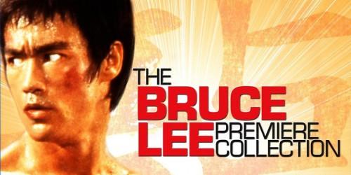 Легендарные фильмы Брюса Ли скоро выйдут на Blu-Ray! 6