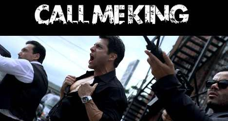 "Грядущий релиз ""Call Me King"" 3"