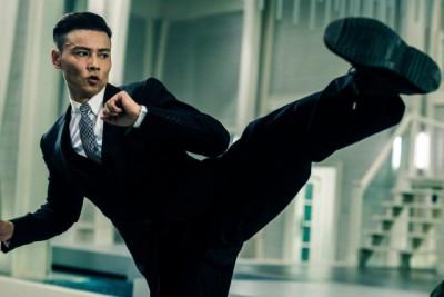 SPL 2 Zhang Jin