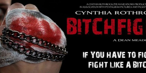 """Bitchfight"" - Синтия Ротрок запустила свой проект на кикстартере"