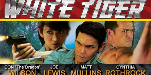 """Премьера фильма """"Белый тигр"""" состоится в ноябре"""