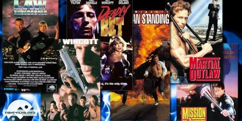 Обзор 6 фильмов Джеффа Уинкотта от Uran 8