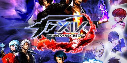 The King of Fighters: новая игра, мультсериал и фильм