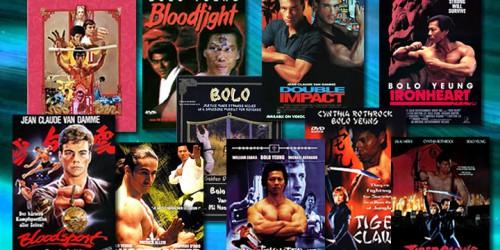 Обзор 10 фильмов с Боло Йеном от Uran 12