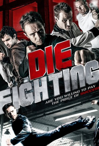 die-fighing