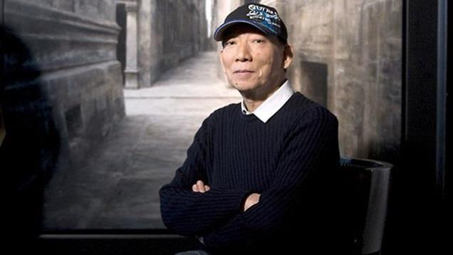 Yuen-Woo-ping