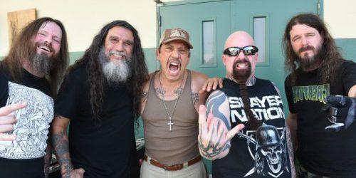 Экшен в стиле трэш-метал от группы Slayer 2