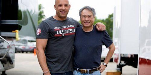 Энг Ли и Вин Дизель сняли фильм про войну в Ираке