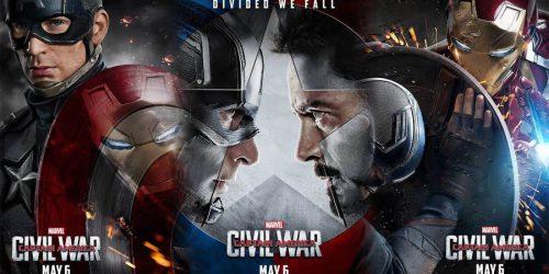 """Рецензия на фильм """"Первый мститель: Противостояние"""" от Uran 3"""