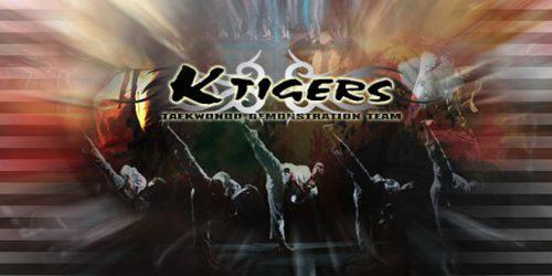 Майкл Лидер и K Tigers объединились для совместного web-проекта