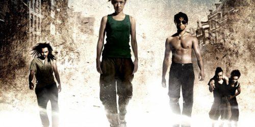 Русские субтитры к фильму Яростный Феникс | Феникс в ярости