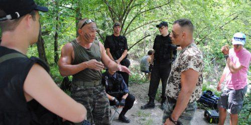 Интервью Геннадия Казачкова для FIGHT-FILMS.INFO 4