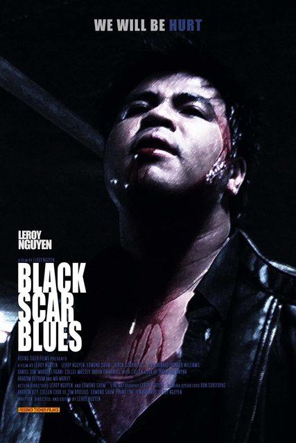 Трейлеры независимых фильмов: Black Scar Blues, Metal City Mayhem и Gui Quan 1
