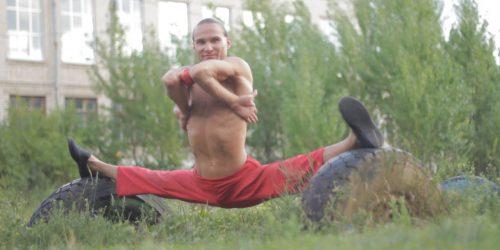 Интервью Алексея Калашникова для FIGHT-FILMS.INFO 5