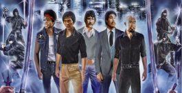 Фильм «Истребители ниндзя» 1984 года доберется до зрителя в 2016