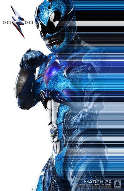 Промо-видео с NYCC-2016: John Wick: Chapter 2, Power Rangers, The Great Wall и Ninjak VS. The Valiant Universe 8