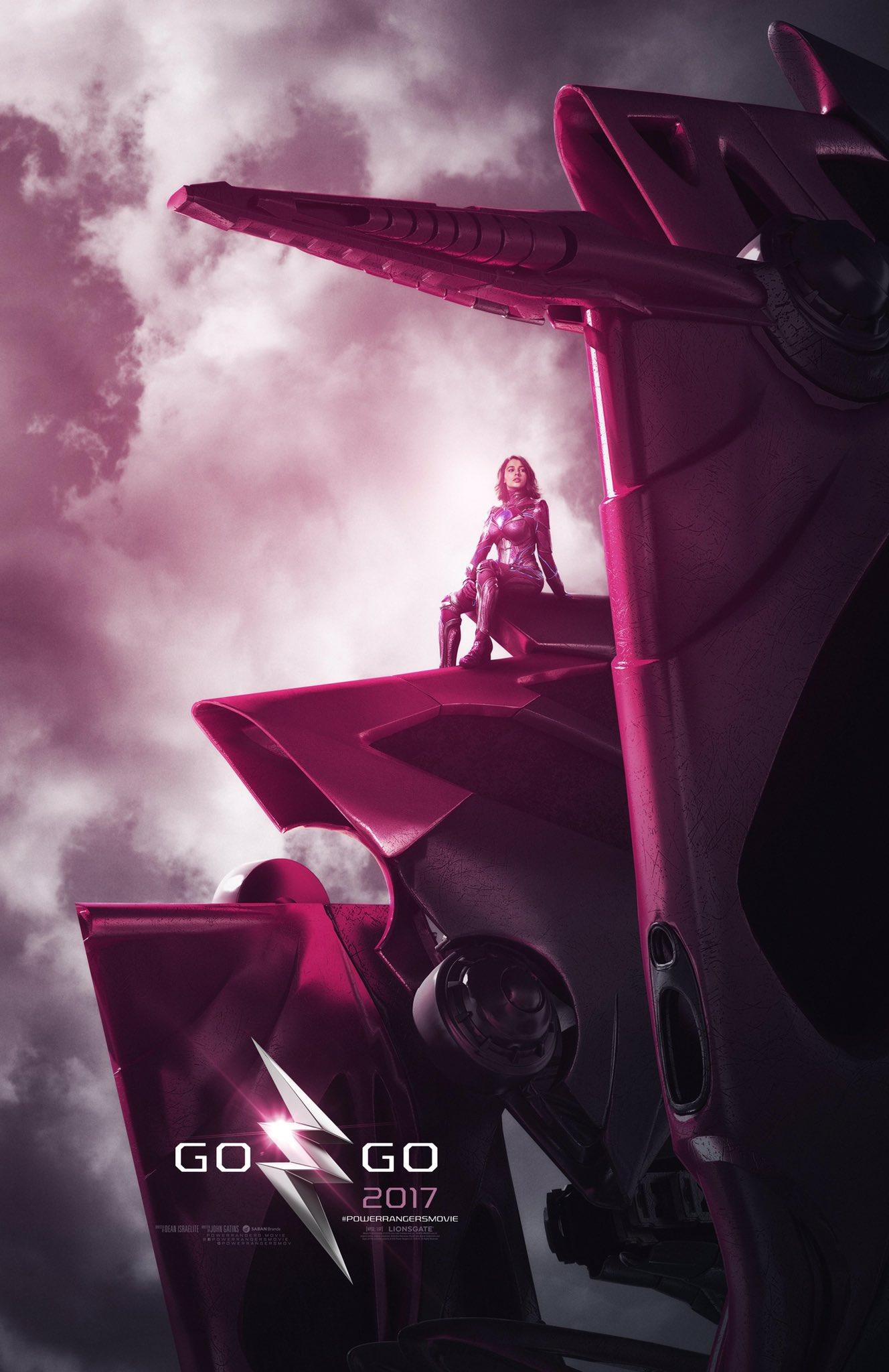 Промо-видео с NYCC-2016: John Wick: Chapter 2, Power Rangers, The Great Wall и Ninjak VS. The Valiant Universe 11