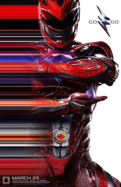 Промо-видео с NYCC-2016: John Wick: Chapter 2, Power Rangers, The Great Wall и Ninjak VS. The Valiant Universe 7