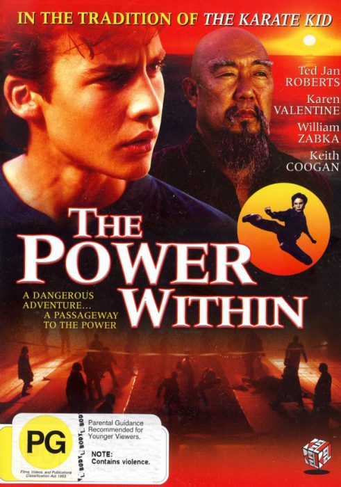 Power Within, 1995