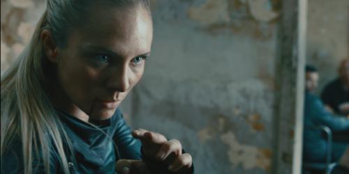 Короткометражные фильмы с Эми Джонстон: The Gate, The 10 DEADLIEST Special Ops Tactics! и Razor Sharp: Renegade 4