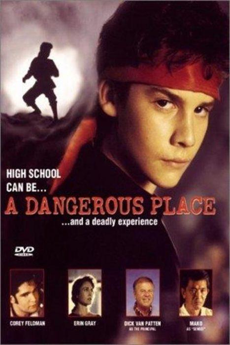 Dangerous Place, 1994