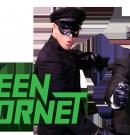 Легендарный «Зеленый Шершень» снова отправится на большие экраны