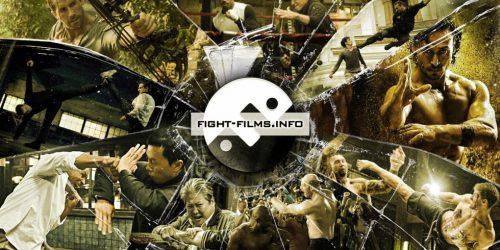 Подведение итогов боевого кино 2016: голосование #1 5