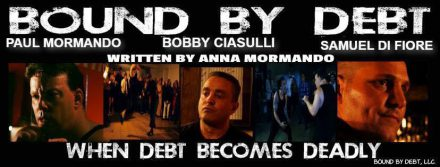 Трейлеры независимых фильмов: Bound By Debt, Ghost Source Zero и Bond: Kizuna