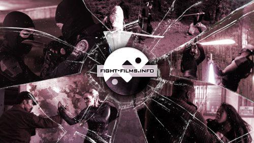 Короткометражный фильм с боевыми искусствами 2016