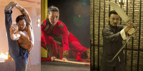 """Тайгер Шрофф в сиквеле """"Бунтаря"""", новая экранизация """"Мулан"""", Акира Койеяма сыграет самурая, а Макс Чжан сразится с Энди Оном 5"""