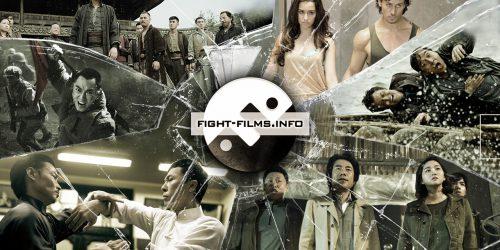 Подведение итогов боевого кино 2016: голосование #2 4