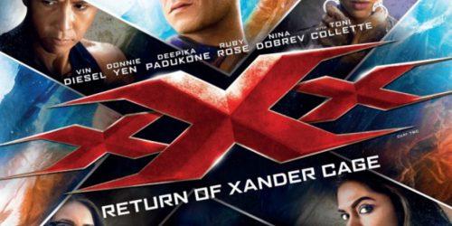 Обзор фильма «Три Икса: Возвращение Ксандера Кейджа» от Юлии Сектет 4