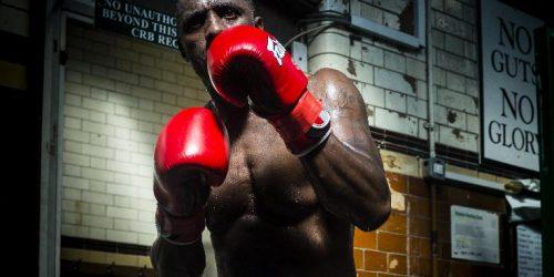 Актер Идрис Эльба выйдет на ринг против профессионального бойца в проекте Discovery Channel 3