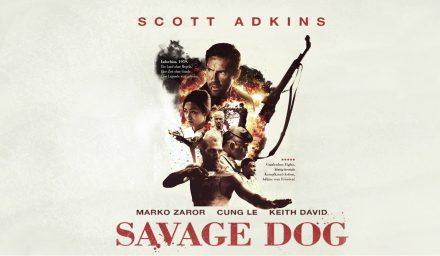 Обзор фильма «Дикий пёс» (Savage Dog) от Юрия Дудина