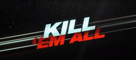 Трейлер фильма «Прикончи их всех» (Kill 'Em All) с Жаном-Клодом Ван Даммом