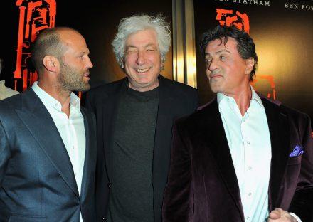 Ави Лернер рассказал о «Неудержимых 4», «Неудержимых красавицах» и новом «Хеллбое»