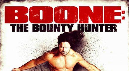 Обзор фильма «Бун: Охотник за головами» (Boone: The Bounty Hunter) от Данила Чупахина