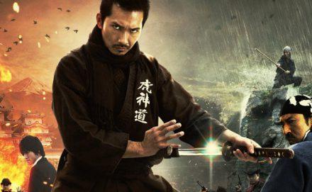 Обзор на фильм «Бушидо» а.к.а «Бусидо-мэн» («Bushido Man») от Юрия Дудина