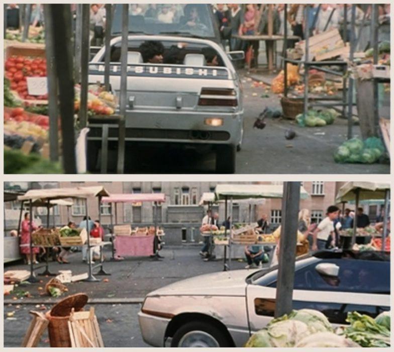 Скриншот №1 | Jackie Chan Stunt