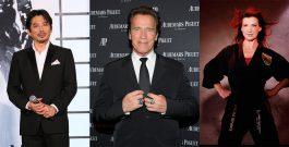 Хироюки Санада в «Джоне Уике 3», Арнольд Шварценеггер в «Кунг Фьюри 2» и каст «Боевого малыша 2»