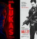 Тизер фильма «Лукас» с Жаном-Клодом Ван Даммом и трейлер фильма «22 миля» с Марком Уолбергом и Ико Ювайсом