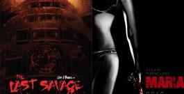 Новости о фильмах The Last Savage, Maria, Challenge Of The Five Gauntlets и сериале Street Fighter: The World Warrior