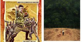 Трейлеры независимых фильмов Nightshooters, The Division и The Prey