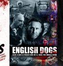 Трейлеры независимых фильмов On The Ropes, English Dogs и The Butcher