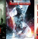 Трейлеры независимых фильмов Redcon-1, The Dragon Unleashed и I Can I Will I Did