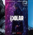 Трейлеры фильмов «Близко», «Полярный» и «Ники Ларсон»