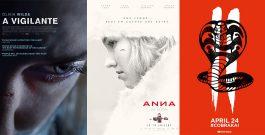 Трейлеры фильмов «Карательница», «Анна» и второго сезона «Кобры Кай»