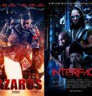 Трейлеры независимых фильмов Lazurus, Scarlett Cross: Agents Of D.E.A.T.H. и Interface