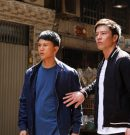 Джеки Чан продюсирует новый боевик, Фрэнк Грилло в «Джиу Джитсу», «Опекун» Джимми Хендерсона
