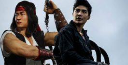 Новые подробности каста Mortal Kombat